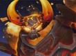 Heroes of the Storm - Habilidades de Ragnaros