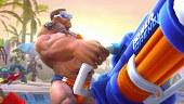 Video Heroes of the Storm - Heroes of the Storm: Sorteo: ¡Hace Calor!
