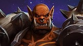Video Heroes of the Storm - Heroes of the Storm: Habilidades de Garrosh