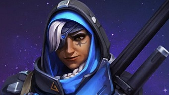 Video Heroes of the Storm, Habilidades de Anna