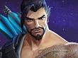 Heroes of the Storm - Habilidades de Hanzo