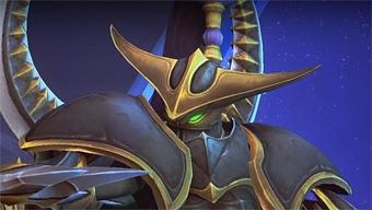 Heroes of the Storm: Habilidades de Maiev