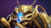 Video Heroes of the Storm - Habilidades de Fénix: un asesino a distancia para Heroes of the Storm