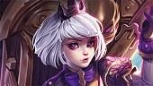 Conoce a Orfea, la nueva asesina de Heroes of the Storm