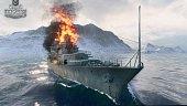 Video World of Warships - Primer Gameplay
