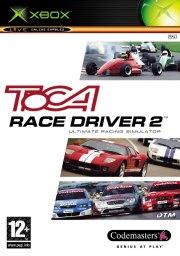 Carátula de ToCA Race Driver 2 - XBOX