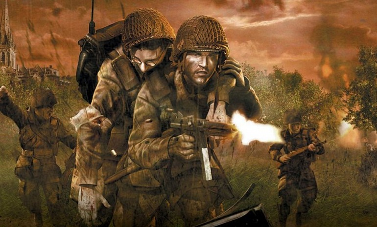Brothers in Arms 5
