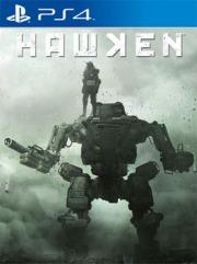 Carátula de Hawken - PS4