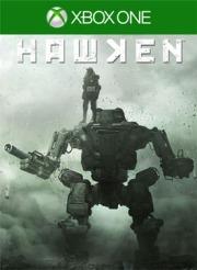 Carátula de Hawken - Xbox One