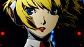 Persona 4 Arena: Opening
