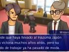 Inazuma Eleven GO: Luz / Sombra