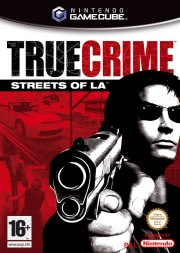 True Crime: Streets of L.A