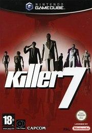 Killer 7 GC