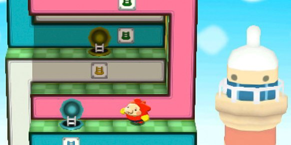 Pullblox (Nintendo 3DS)