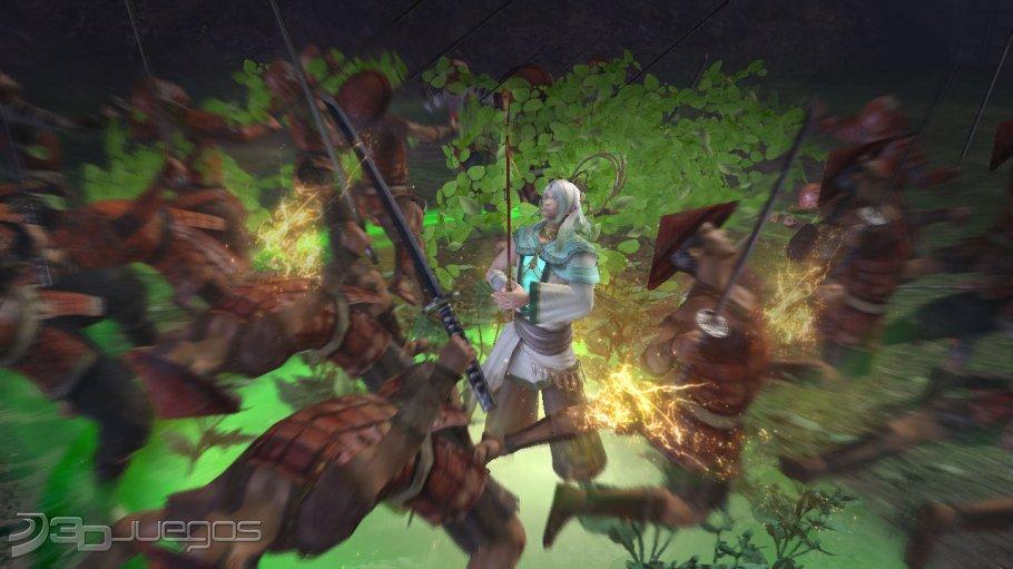 Warriors Orochi 3 Hyper - An�lisis