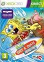 Bob Esponja Surf & Skate