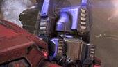 Transformers La Caída de Cybertron: Trailer de Lanzamiento (ESP)