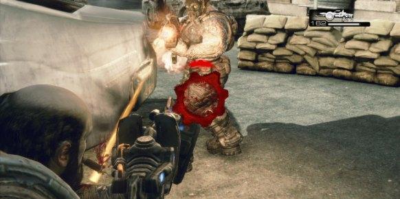 Gears of War 3 La sombra de RAAM análisis