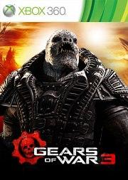 Gears of War 3: La sombra de RAAM Xbox 360