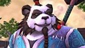 WoW Mists of Pandaria: Trailer de Anuncio