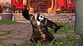 WoW Mists of Pandaria: The Wandering Isle