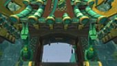 WoW Mists of Pandaria: Temple of the Jade Serpent