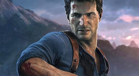 En los videojuegos de la saga, el actor Nolan North interpreta a Nathan Drake