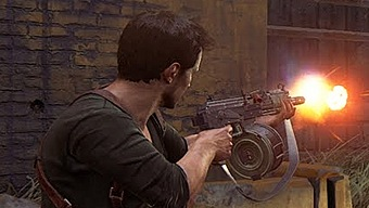 Video Uncharted 4, Modo Cooperativo: Supervivencia