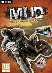 MUD - FIM Motocross PC