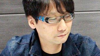 Metal Gear Solid 5: Entrevista Hideo Kojima