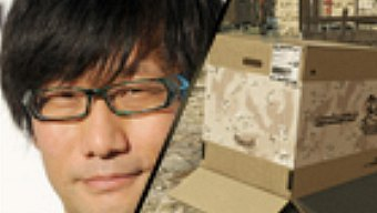 Metal Gear Solid 5: La Caja de Kojima