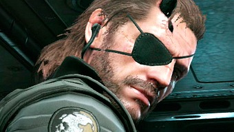 Top Japón: Metal Gear Solid V se acerca al medio millón de juegos vendidos en su estreno