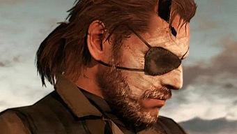 No hay ningún Metal Gear en producción, según la voz de Snake