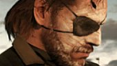 Video Metal Gear Solid 5 - Trailer E3 2014