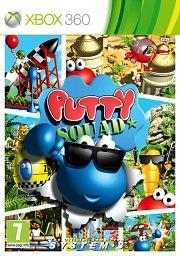 Carátula de Putty Squad - Xbox 360