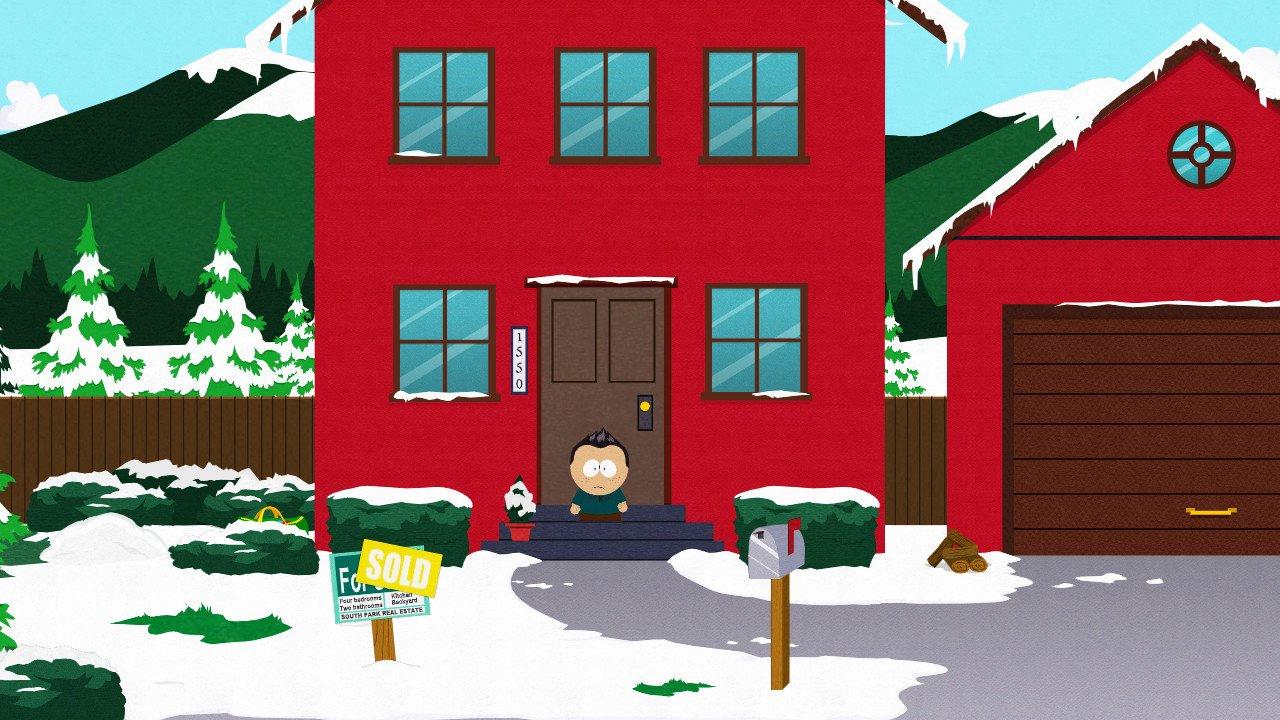 South Park La Vara De La Verdad XBOX 360 ESPAÑOL REPACK (Region NTSC-U/PAL) (XGD2) (iMARS) 4