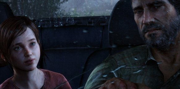 The Last of Us: Impresiones GamesCom
