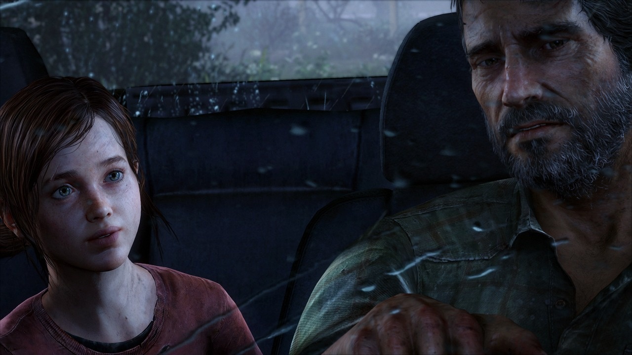 The Last of Us - Impresiones GamesCom