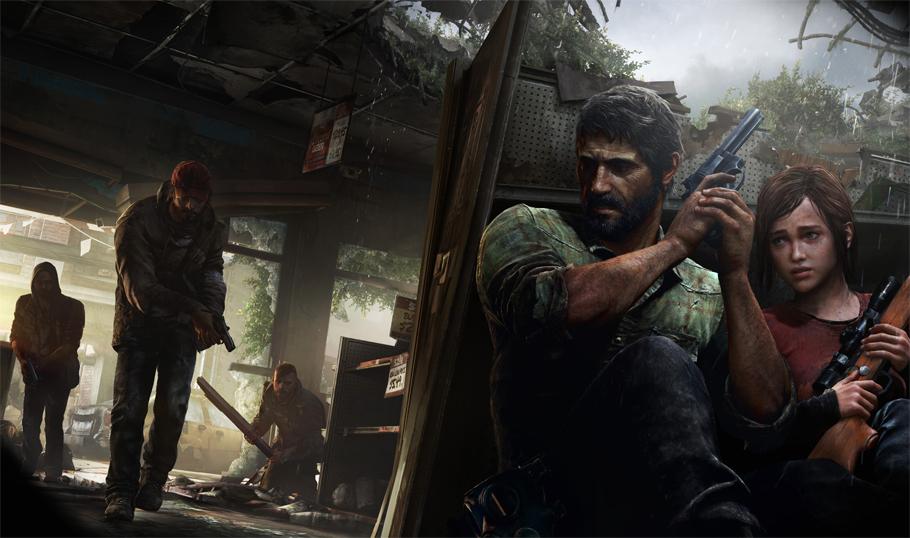 Sony piensa llevar The Last of Us al cine