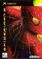 Carátula de Spider-Man 2 - XBOX