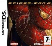 Carátula de Spider-Man 2 - DS