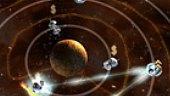 Unstoppable Gorg: Gameplay: El Ataque de los Sunbots