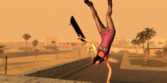 Tony Hawk's Pro Skater HD Xbox 360