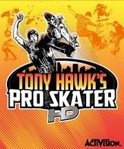 Carátula de Tony Hawk's Pro Skater HD - PS3