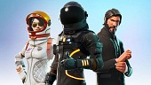 Fortnite: Battle Royale se desarrolló en dos meses