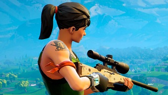 Fortnite es el tercer juego más lucrativo de PS4 y Xbox One