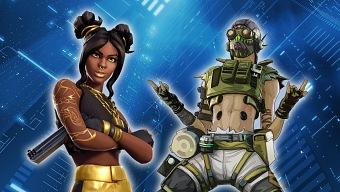 Buscamos la mejor configuración para Fortnite y Apex Legends, los battle royale del momento