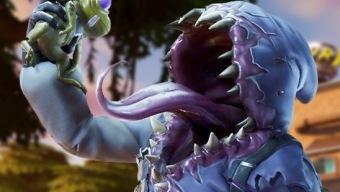 Se filtran numerosas imágenes de las nuevas skins de Fortnite para Halloween y de sus accesorios