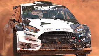 Dirt 4. ¡Lo conducimos!