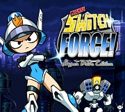 Mighty Switch Force: Hyper Drive